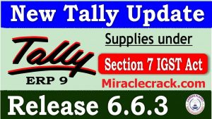 Tally ERP 9 6.6.3 Crack (Windows 10) + Torrent FREE Download License Key!