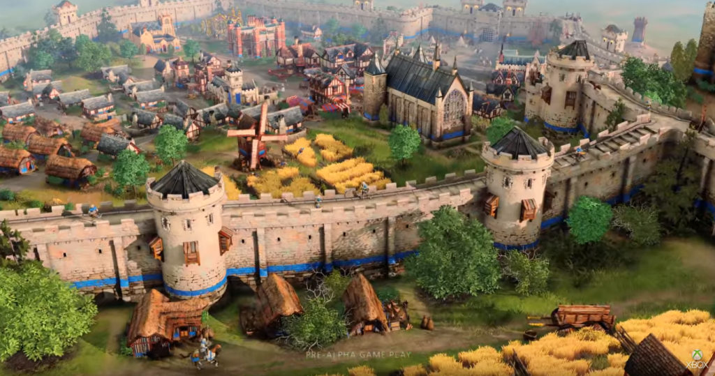 Age Of Empires 4 Patch