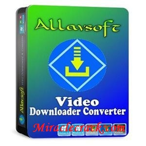 Allavsoft Video Downloader Converter Patch
