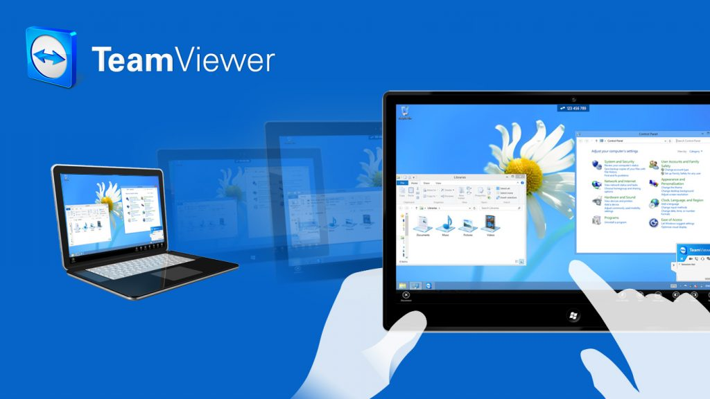 TeamViewer 15.16.8 Crack 2021 + Torrent Incl Product Key FREE Download!
