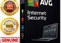 AVG Internet Security Torrent 2021