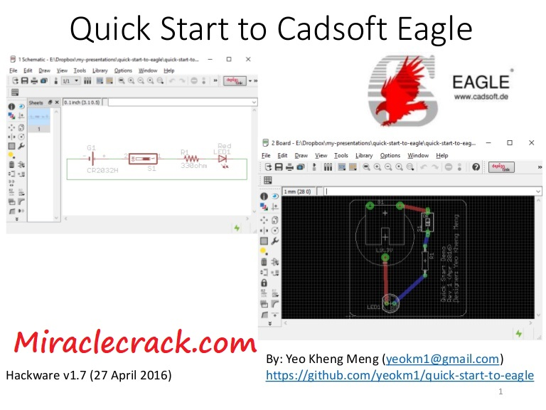 CadSoft Eagle Torrent