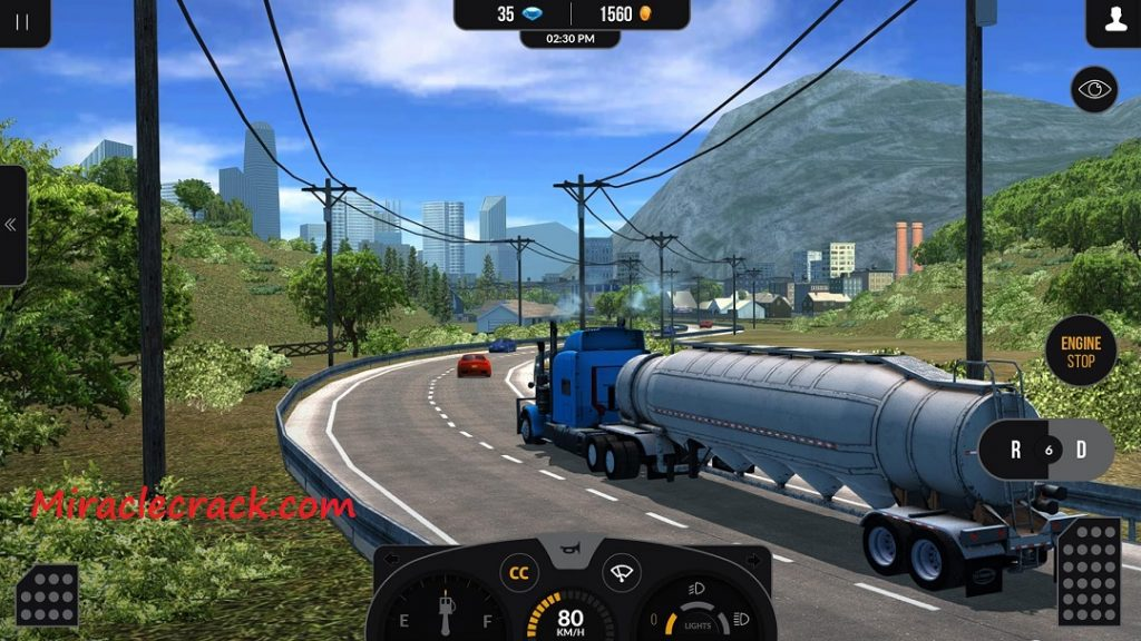 Euro Truck Simulator Activation Key
