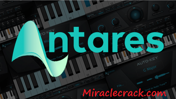 Antares Autotune Key FREE download Mac Win