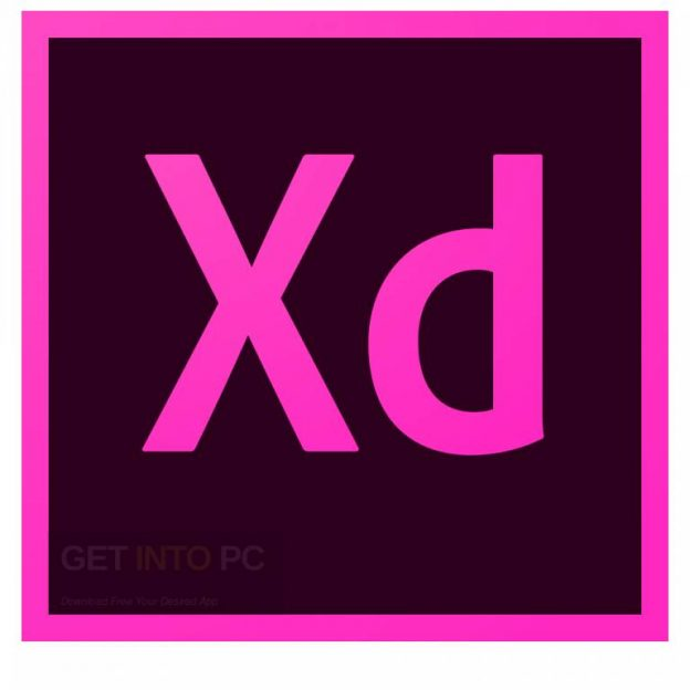 Adobe XD CC 2021 Full Crack