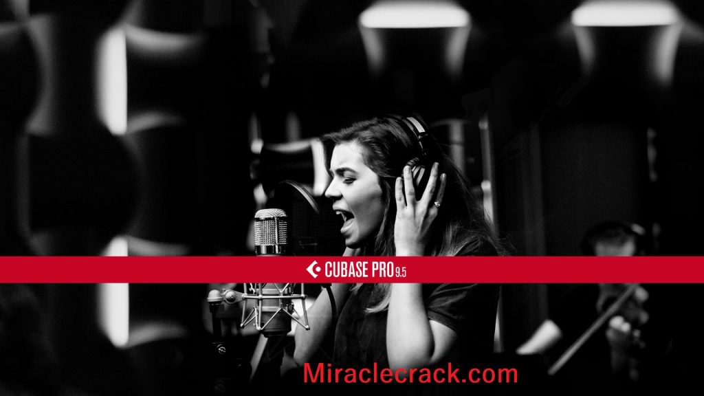 Cubase 11.2 Crack + Activation Code [Mac-Windows] FREE Download!