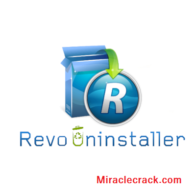 Revo Uninstaller Pro 2021 Crack