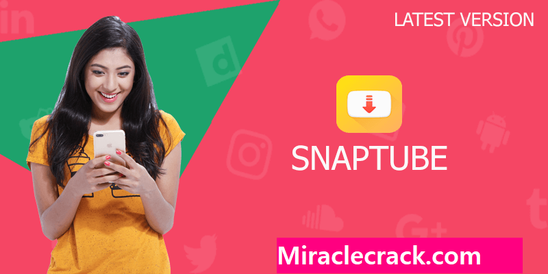 SnapTube APK Android