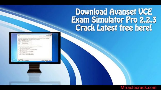 VCE Exam Simulator Serial Key