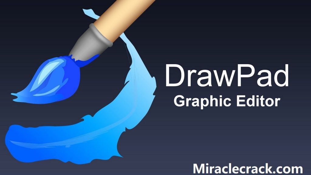 NCH DrawPad 7.10 Crack + Activation Code FREE Download!