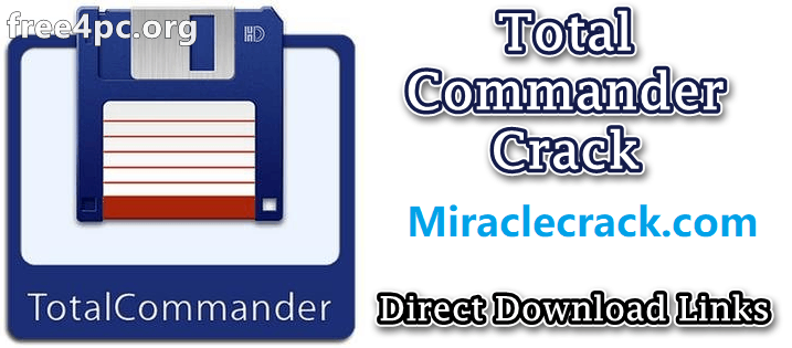Total Commander Free Download