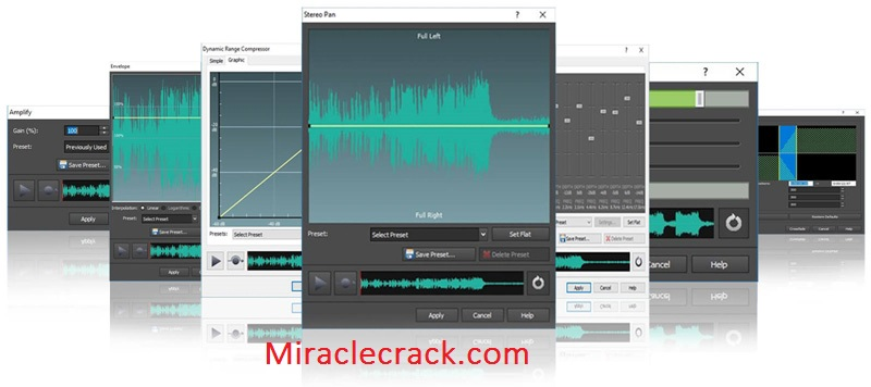 NCH WavePad For Mac Download Free